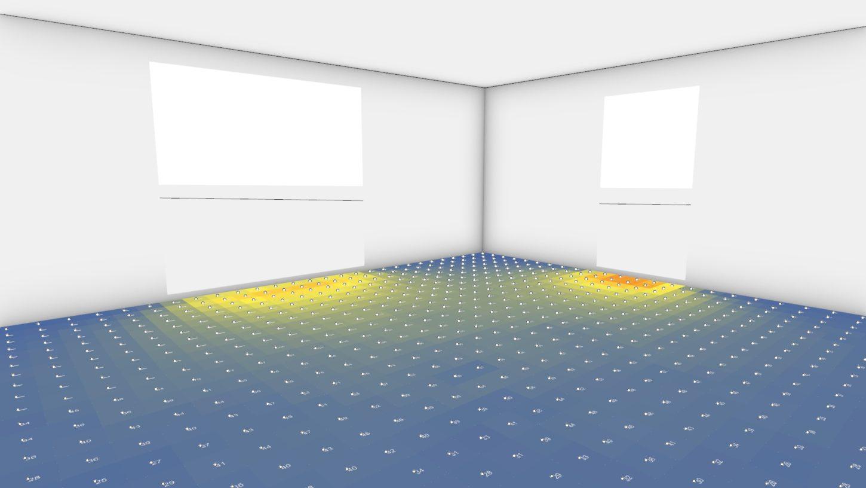 Tageslichtsimulation_01_Grid